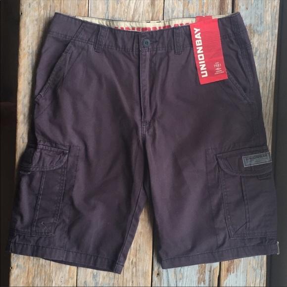 514395fcfc UNIONBAY Shorts | Union Bay Cargo Size 34 | Poshmark